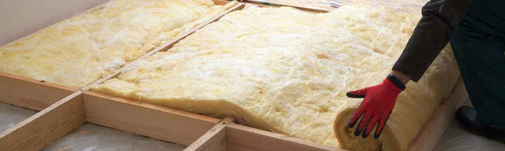 Attic Insulation Near Charleston, Lexington, Georgetown