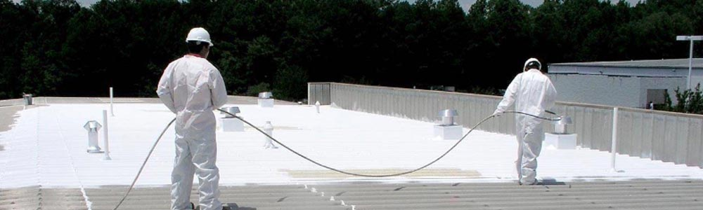 Commercial Roofing Systems Near Charleston, Lexington, Georgetown