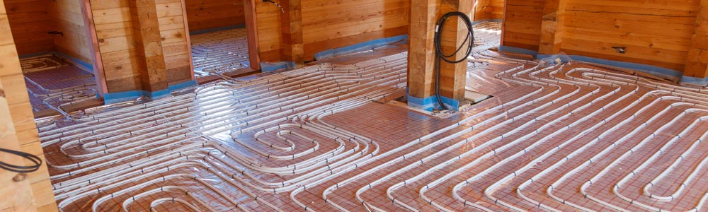 Underfloor Insulation Solutions Near Georgetown, Lexington, Charleston