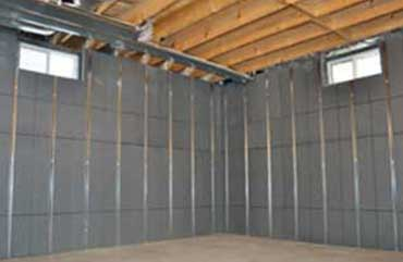 Basement Insulation Near Lexington, Charleston, Georgetown
