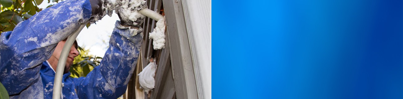Injection Foam Insulation Near Lexington, Charleston, Georgetown