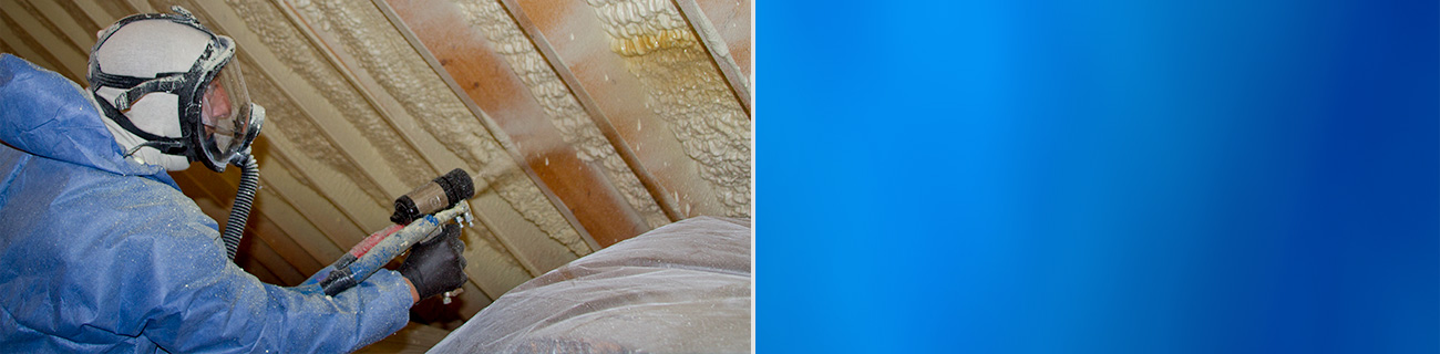 Spray Foam Insulation Near Lexington, Charleston, Georgetown